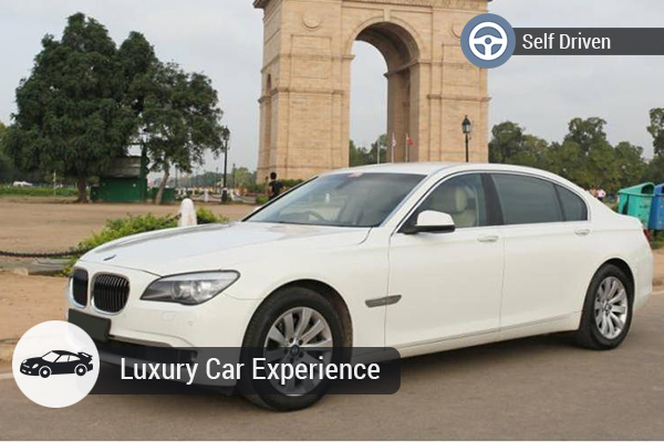 BMW 7 Series(Minimum3 calendar days hire)