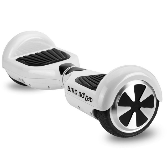 Hoverboard_White(Local Delhi Pick Up)