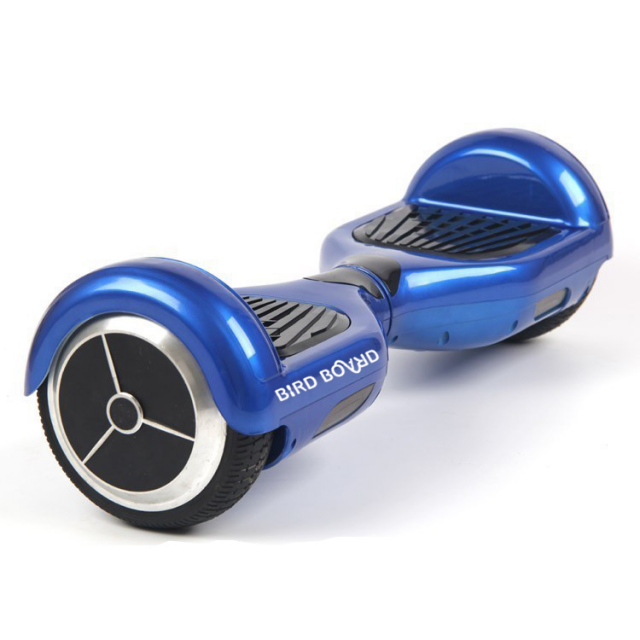 Hoverboard_Blue(Local Delhi Pick Up)