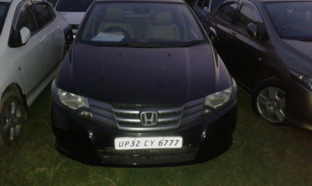 Honda City VX MT 2009