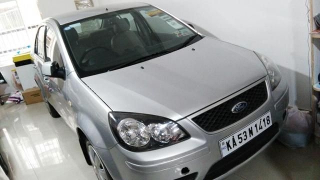 Ford Fiesta Classic 1.4 EXi 2008