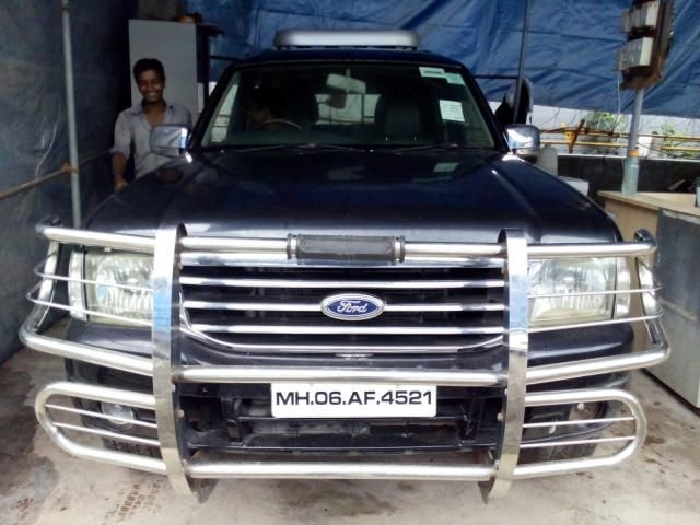 Ford Endeavour 4X4 AT 2005
