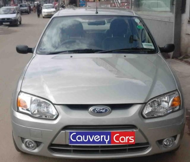 Ford Ikon 1.3L Rocam Flair 2010