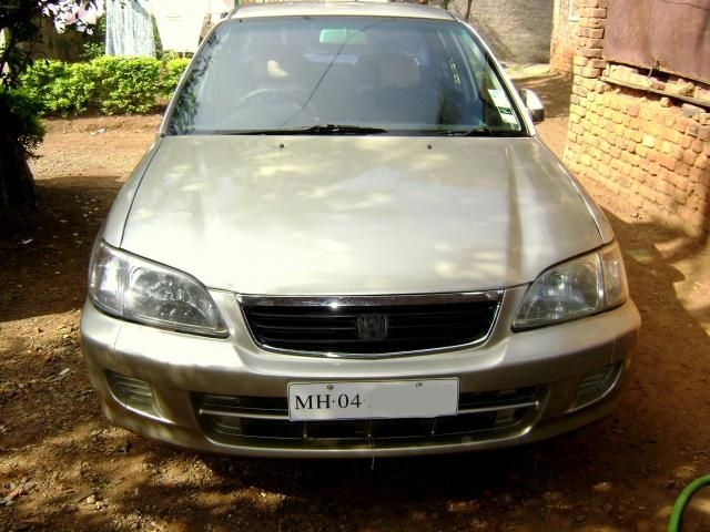 Honda City 1.3 EXI 2003