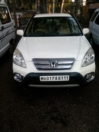 Honda CR-V 2.4 AT 2005