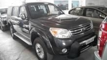 Ford Endeavour 2.5L 4x2 2014