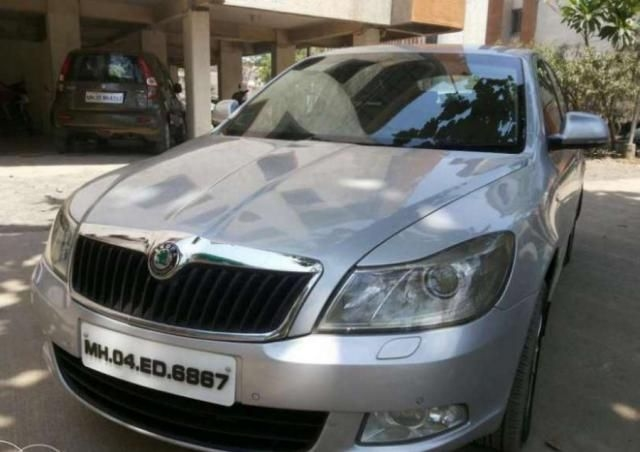 Skoda Laura LK 1.9 PD AT 2009