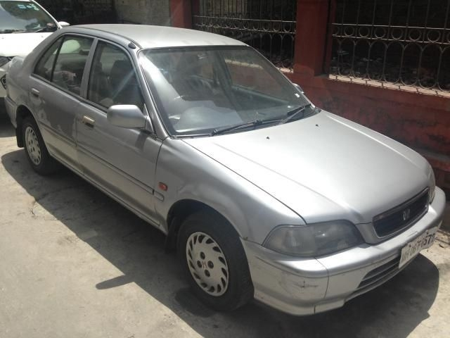 Honda City 1.3 LXI 1998