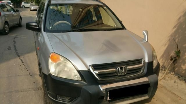 Honda CR-V 2.0 AT 2003
