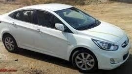 Hyundai Verna TRANSFORM 1.6 VTVT 2010