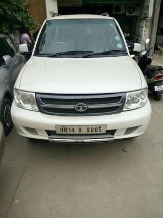 Tata Safari 4X2 EX DICOR BS IV 2011