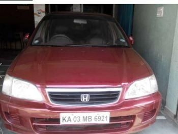 Honda City 1.5 EXI 2003