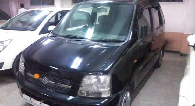 Maruti Suzuki Wagon R AX MINOR 2006