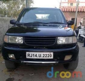 Tata Safari 4X2 LX 2004