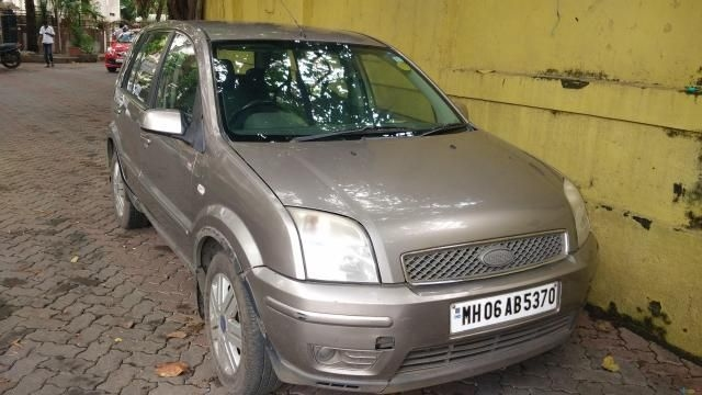 Ford Fusion PLUS WITH ABS 2005