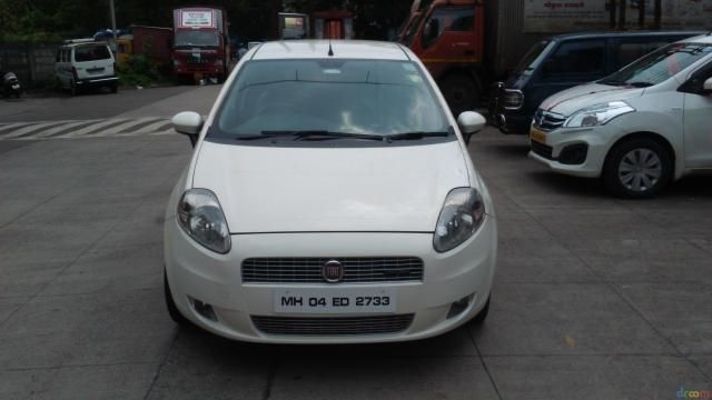 Fiat Grand Punto EMOTION PACK 1.3 2009