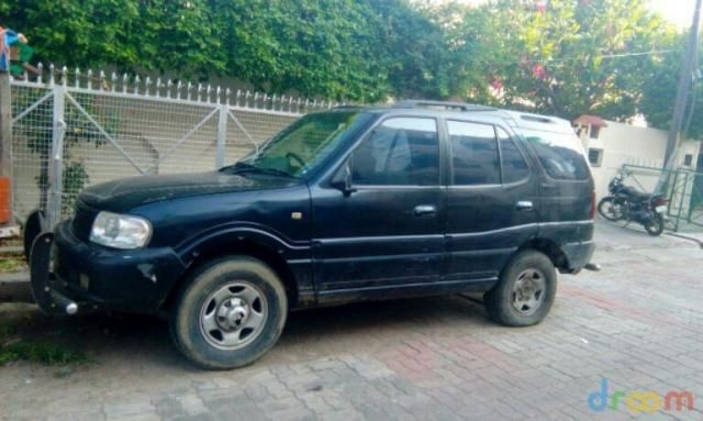 Tata Safari 4X4 LX 2005