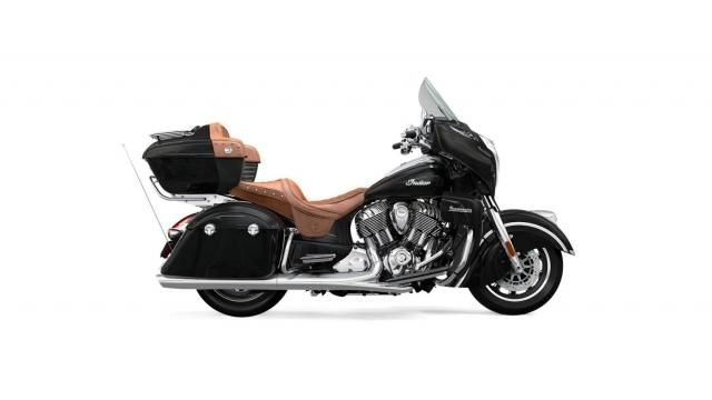 Indian Roadmaster 1810cc 2017