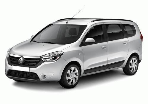 Renault Lodgy 110 PS World Edition 2017