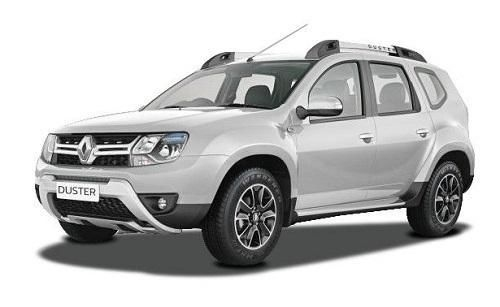 Renault Duster 85 PS Base 4X2 MT 2016