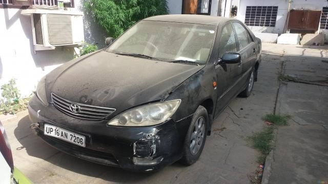 Toyota Camry V6 AT 2005