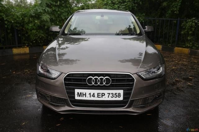 Audi A4 2.0 TDI 174BHP TECHNOLOGY 2014
