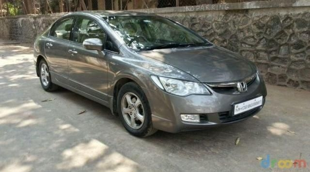 Honda Civic 1.8V AT 2007