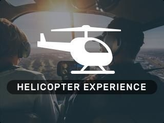 Propose/Special events on a helicopter- Ahmedabad