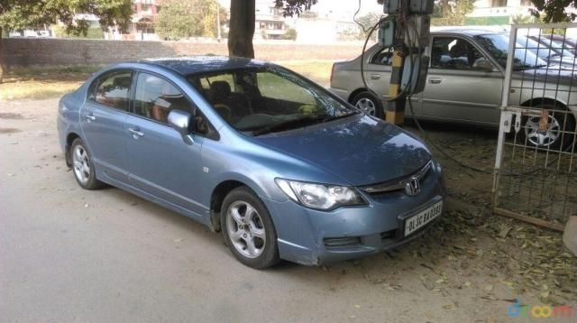 Honda Civic 1.8 Spots 2007