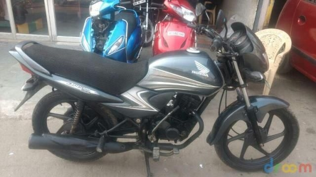 Honda Dream Yuga 109cc 2013