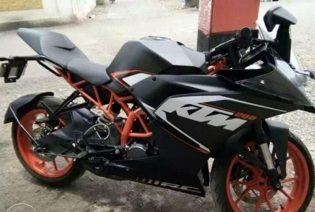 Second Hand Ktm Rc In Delhi