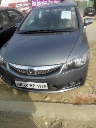 Honda Civic 1.8 MT 2011