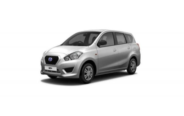 Datsun Go Plus A EPS 2017