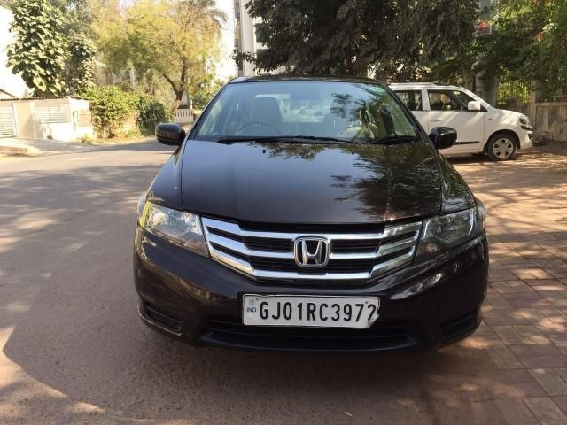 Honda City 1.5 CORPORATE MT 2013