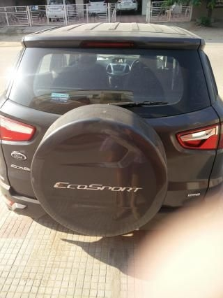 Ford EcoSport TREND 1.5 TDCI 2013