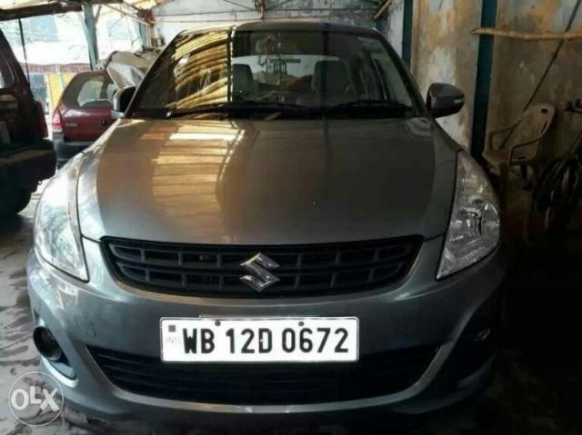 Maruti Suzuki SWIFT Deca Limited Edition Vxi 2015