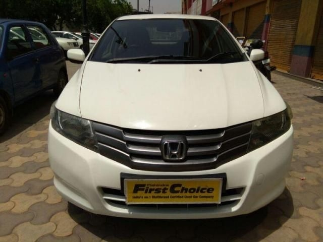 Honda City VX MT 2010