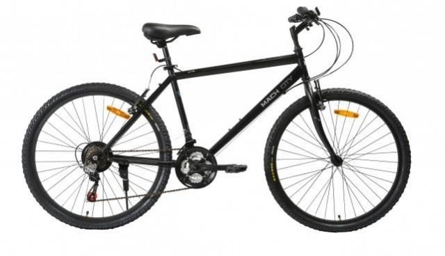 Mach City iBike 21 Speed 26 inches 2017
