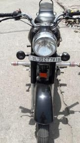 Royal Enfield Bullet Twinspark 350cc 2014