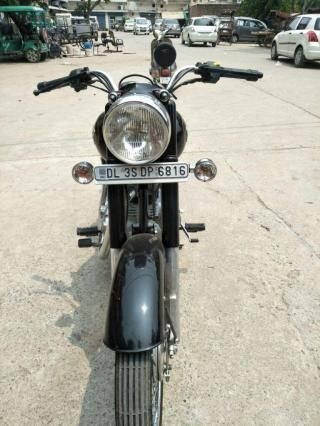 Royal Enfield Bullet Twinspark 350cc 2017