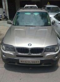 BMW X3 sDrive 20d 2009