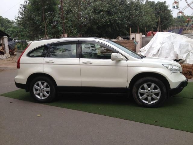 Honda CR-V 2.4L 4WD AT 2007