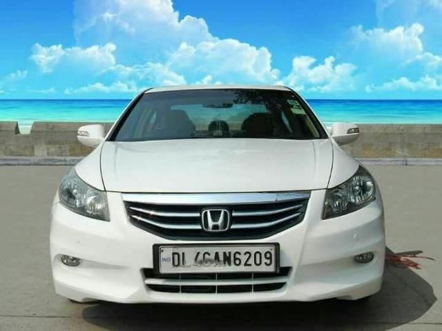 Honda Accord 2.4 Elegance 2012