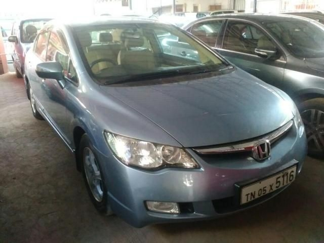 Honda Civic 1.8 V AT 2008