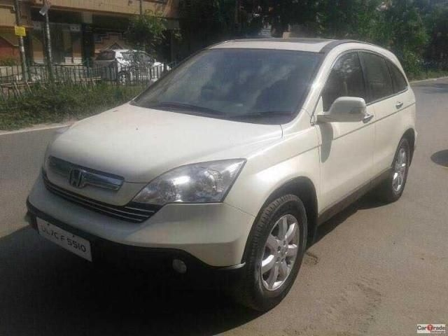 Honda CR-V 2.4 MT 2008
