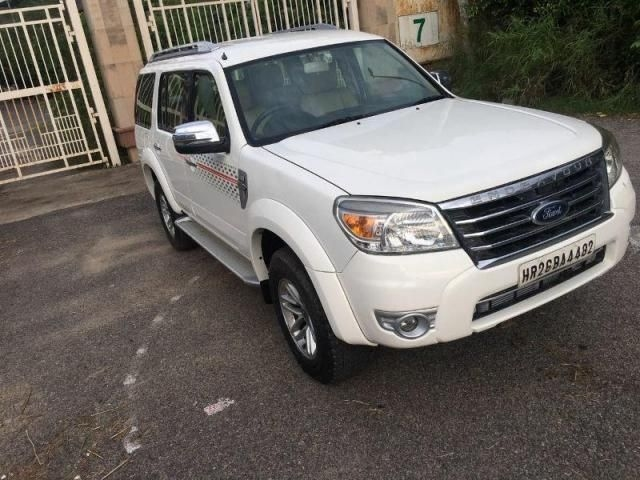 Ford Endeavour 3.0L 4X4 AT 2010