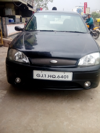 Ford Ikon 1.3 Flair 2008