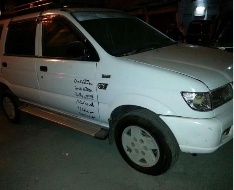 Used 2007 Chevrolet Tavera Car For Sale In 24 Pargana Id