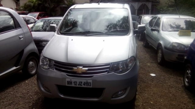 Chevrolet Enjoy 1.4 LT 7 STR 2014