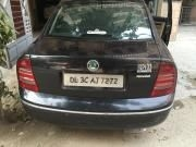 SKODA SUPERB 2.5 TDI 2006